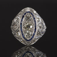 Estate Jewelry (What Is Considered - 1)