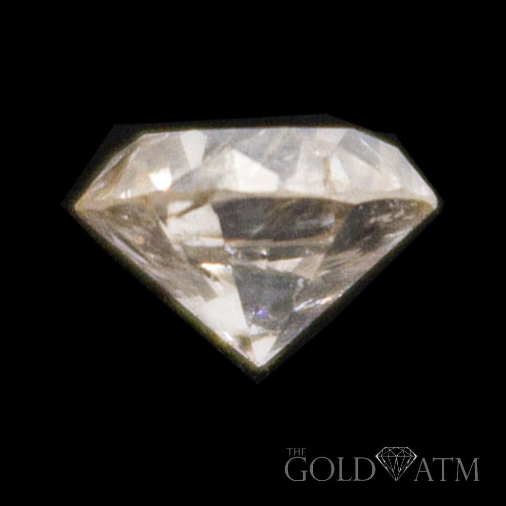 .97ct Round Brilliant Diamond