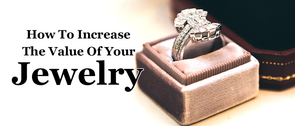 Gold ATM - Blog - How to Maintain the Value of Your Jewelry