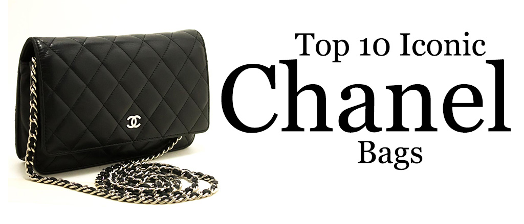 Chanel purse - gold ATM - Top 10 Chanel handbags