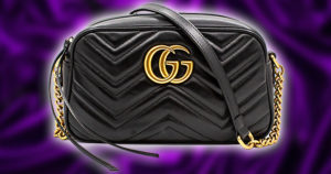 Luxury Handbags & Purses